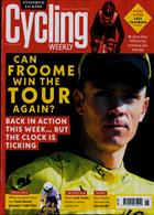Cycling Weekly Magazine Issue 20/02/2020