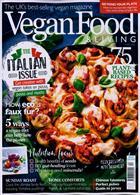 Vegan Food And Living Magazine Issue MAR 20