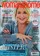 Woman And Home Magazine Issue APR 20