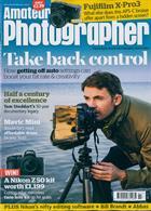 Amateur Photographer Magazine Issue 15/02/2020