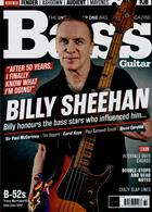 Bass Guitar Magazine Issue APR 20