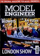 Model Engineer Magazine Issue NO 4633