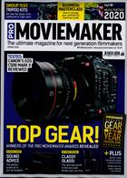 Pro Moviemaker Magazine Issue SPRING