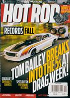Hot Rod Usa Magazine Issue FEB 20