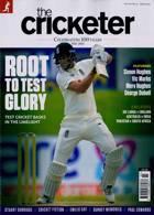 Cricketer Magazine Issue MAR 20