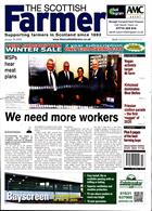 Scottish Farmer Magazine Issue 18/01/2020