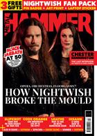 Metal Hammer Magazine Issue NO 333