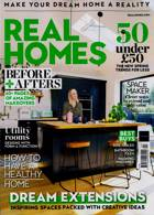 Real Homes Magazine Issue APR 20