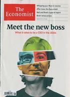 Economist Magazine Issue 08/02/2020