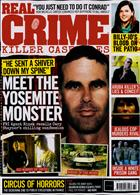 Real Crime Magazine Issue NO 60