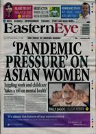 Eastern Eye Magazine Issue 14/02/2020