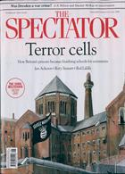 Spectator Magazine Issue 08/02/2020