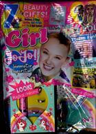 Girl Magazine Issue NO 269