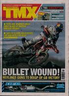 Trials & Motocross News Magazine Issue 05/03/2020