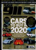 Total 911 Magazine Issue NO 189