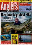 Anglers Mail Magazine Issue 18/02/2020