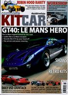 Complete Kit Car Magazine Issue APR 20
