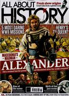 All About History Magazine Issue NO 88