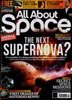 All About Space Magazine Issue NO 101