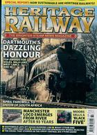 Heritage Railway Magazine Issue NO 264