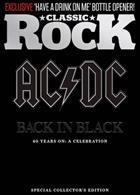 Classic Rock Magazine Issue NO 273