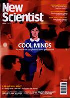 New Scientist Magazine Issue 22/02/2020