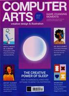 Computer Arts Magazine Issue APR 20