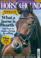 Horse And Hound Magazine Issue 13/02/2020