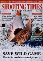 Shooting Times & Country Magazine Issue 12/02/2020