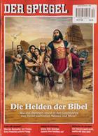 Der Spiegel Magazine Issue NO 52