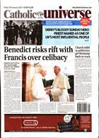 Catholic Universe Magazine Issue 17/01/2020
