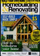 Homebuilding & Renovating Magazine Issue APR 20