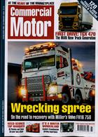 Commercial Motor Magazine Issue 13/02/2020