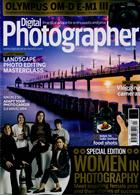 Digital Photographer Uk Magazine Issue NO 224
