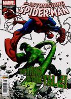 Astonishing Spiderman Magazine Issue NO 48