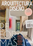 El Mueble Arquitectura Y Diseno Magazine Issue 18