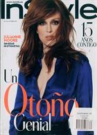 Instyle Spanish Magazine Issue 82