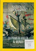 National Geographic Spanish Magazine Issue 09