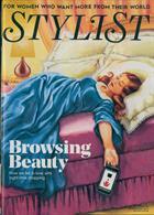 Stylist Magazine Issue N486