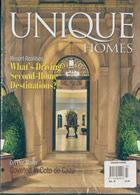 Unique Homes Magazine Issue 03