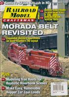 Railroad Model Craftsman Magazine Issue 11