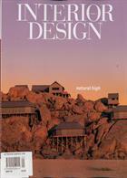 Interior Design Magazine Issue 01