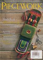 Piecework Magazine Issue 04