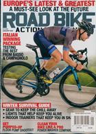Road Bike Action Magazine Issue JAN 20