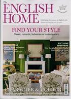 English Home Magazine Issue FEB 20