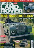 Classic Land Rover Magazine Issue FEB 20