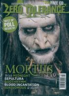 Zero Tolerance Magazine Issue NO 94