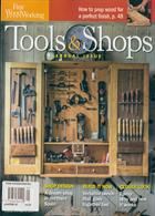 Fine Woodworking Magazine Issue JAN-FEB