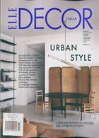 Elle Decor (Italian) Magazine Issue NO 11