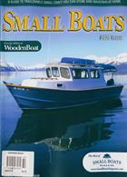 Wooden Boat Magazine Issue SBOATS